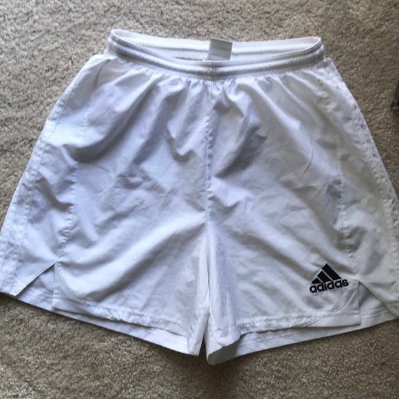 adidas Pants - Adidas - White climacool sport short - size M